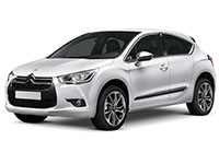 CITROEN DS4 dal 03/2011