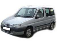 CITROEN BERLINGO dal 10/1996 al 11/2002