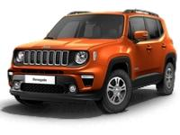 JEEP RENEGADE dal 05/2018